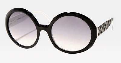 Odd Shaped Shades- Chanel