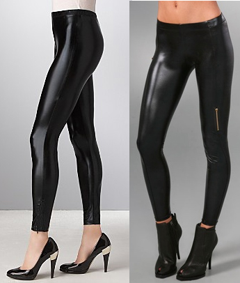 David Lerner Leggings
